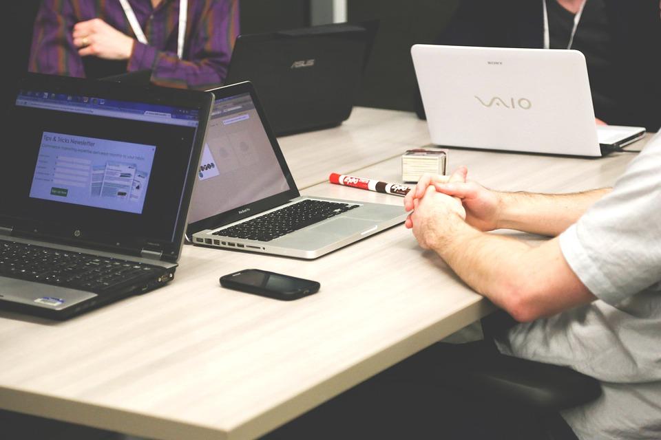 start-up technologique