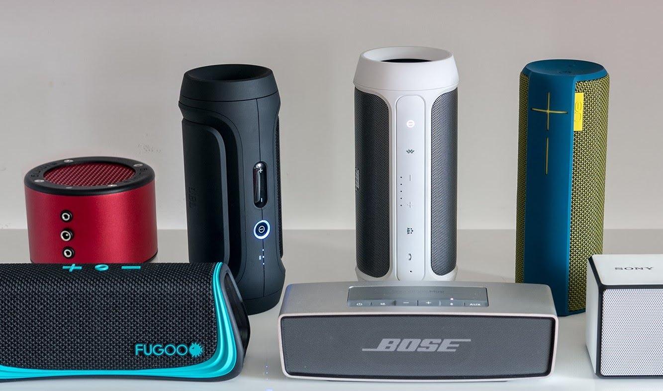 Les particularités des enceintes Bluetooth