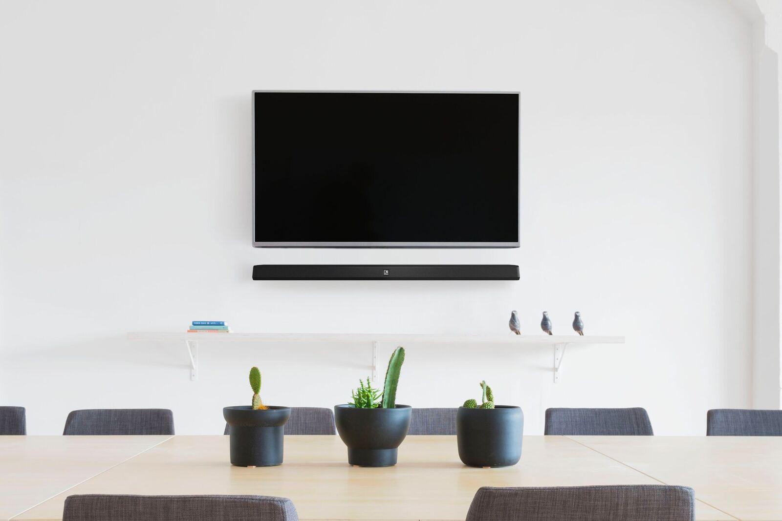 Les étapes à suivre pour connecter une barre de son à un téléviseur